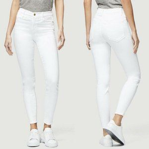 FRAME DENIM Le High Rise Stretch Skinny Jeans NEW